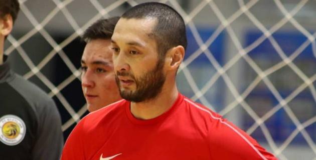 Вызывавшийся в сборную Казахстана футболист отправился на просмотр в клуб КПЛ