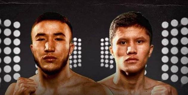 Анонсирован вечер профессионального бокса в Алматы