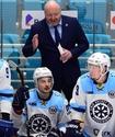 """Конкурент """"Барыса"""" за место в плей-офф КХЛ разгромил аутсайдера """"Востока"""""""
