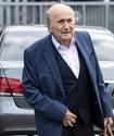 Экс-президент ФИФА Йозеф Блаттер госпитализирован в тяжелом состоянии