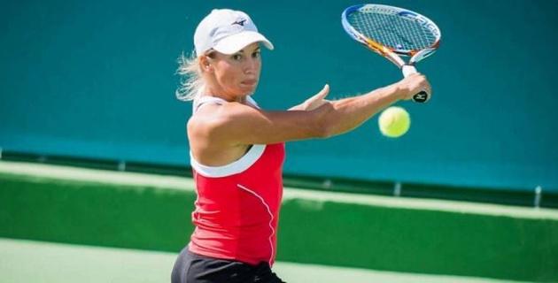 Юлия Путинцева выиграла второй матч на турнире WTA в Абу-Даби