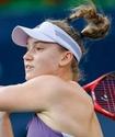 Елена Рыбакина вышла в третий круг турнира в Абу-Даби