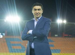Смаков остался без работы в клубе КПЛ
