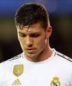 """Нападающий """"Реала"""" утратил доверие Зидана и собрался покинуть клуб"""