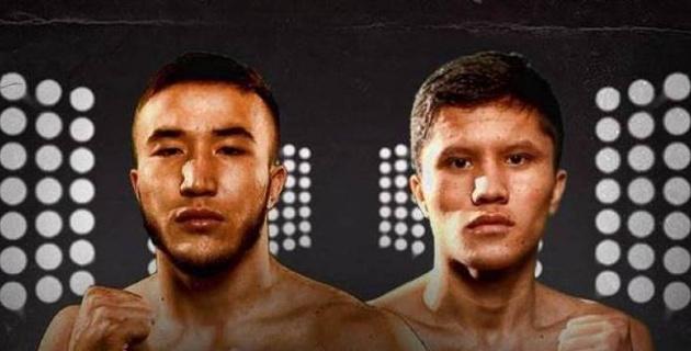 Объявлен полный кард вечера профессионального бокса в Алматы