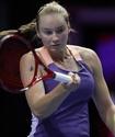 Рыбакина не справилась с десятой ракеткой мира и вылетела из турнира WTA в Абу-Даби