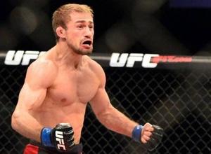 Экс-боец UFC захотел реванша с Жумагуловым