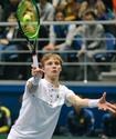 Бублик вышел в финал турнира ATP в Турции