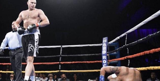 Пару боев за два месяца. Стали известны подробности возвращения казахстанского боксера с девятью нокаутами