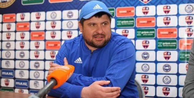 Клуб КПЛ объявил о назначении нового тренера