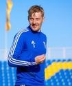 Отыгравший последние три сезона в Казахстане футболист нашел новый клуб