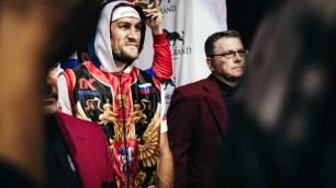 У Сергея Ковалева обнаружили допинг. Его бой с узбеком могут отменить