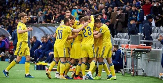 В КФФ рассказали, на каком стадионе сборная Казахстана сыграет с чемпионами мира