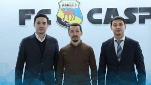 Капитан сборной Казахстана по футзалу стал играющим тренером