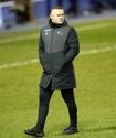 Уэйн Руни завершил карьеру футболиста и стал главным тренером