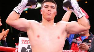 Узбекский боксер готов провести бой с Ковалевым, невзирая на положительный допинг-тест