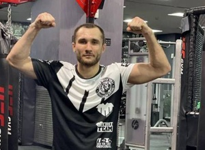"""""""Осталось выйти в октагон"""". Морозов рассказал о готовности к дебютному бою в UFC против брата Хабиба"""