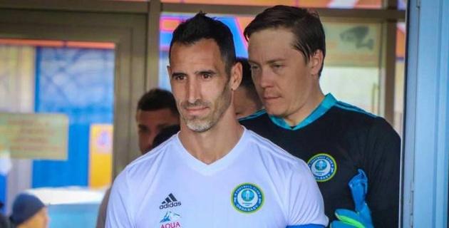 Сын футболиста из Аргентины продемонстрировал знание казахского