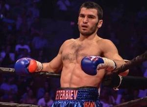 Артур Бетербиев после заражения коронавирусом получил новую дату боя