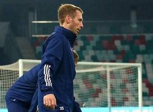 Появились новые подробности о переходе защитника сборной Казахстана в клуб российской премьер-лиги