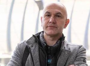 Клуб Зайнутдинова получил нового тренера вратарей