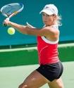 Путинцеву атаковала мышь: теннисистка высказалась о карантине на Australian Open и показала видео тренировки из номера