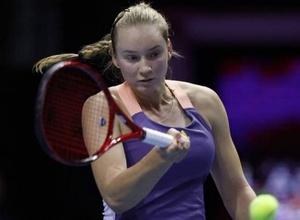Казахстанские теннисистки узнали свои места в обновленном рейтинге WTA