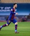 Месси грозит длительная дисквалификация за удаление в финале Суперкубка Испании