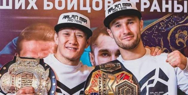 Жумагулов назвал победителя в реванше МакГрегор - Порье и высказался о переносе боя Морозова против брата Хабиба