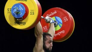 Олимпийского чемпиона Нижата Рахимова могут пожизненно дисквалифицировать