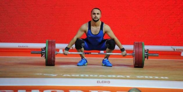 Федерация тяжелой атлетики Казахстана выступила с заявлением по допинговому скандалу Нижата Рахимова