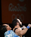Лишимся единственного олимпийского чемпиона? Казахстанские штангисты уже дважды попались на подмене проб