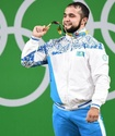 Олимпийский чемпион Нижат Рахимов сделал заявление по допинговому скандалу