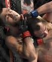 Видео боя, или как казахстанец Сергей Морозов дебютировал в UFC и проиграл брату Хабиба