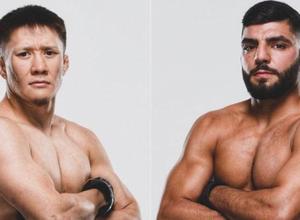Бессонная ночь, или во сколько пройдет второй бой Жалгаса Жумагулова в UFC