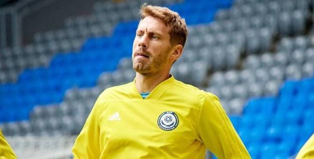Сорвался переход футболиста сборной Казахстана в клуб РПЛ