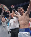 Обладатель титула WBO из Казахстана проведет бой против британца