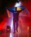 Казахстанец уступил сопернику из Кыргызстана на турнире Fight Nights