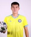 Кандидат в сборную Казахстана продлил контракт с участником еврокубков