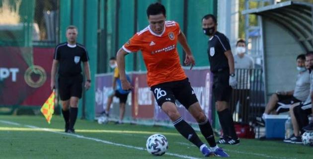 Вызывавшийся в сборную Казахстана футболист заинтересовал другой клуб КПЛ