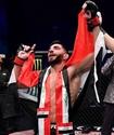 """""""Хотел бы заканчивать бои досрочно"""". Альбази прокомментировал победу над Жумагуловым в UFC"""