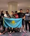 """""""Выше голову, родной"""". Морозов поддержал Жумагулова после поражения в UFC"""