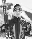 Погиб казахстанский лыжник Николай Чеботько