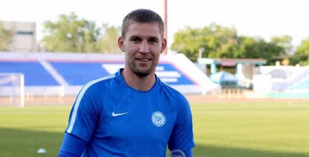 """Бывшие футболисты """"Кайрата"""" проходят просмотр в клубе КПЛ"""