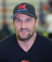 Сергей Ковалев провалил второй допинг-тест
