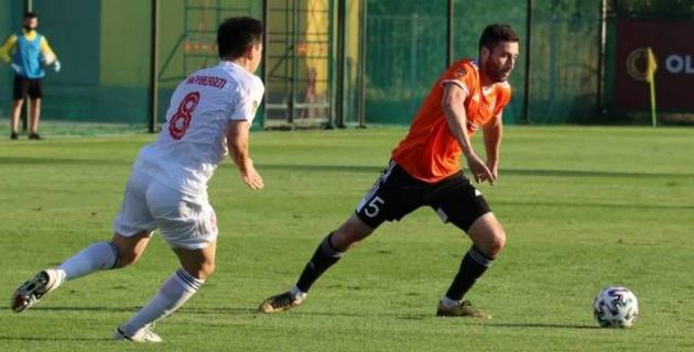 Участник еврокубков от Казахстана расстался с очередным футболистом