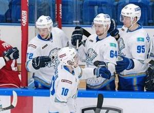 """Игра в догонялки, или как """"Барыс"""" может обойти конкурентов в КХЛ за счет их """"слабостей"""""""