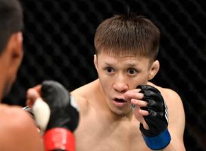 """""""Мне очень жаль, что я подвел страну"""". Жалгас Жумагулов впервые прокомментировал второе поражение в UFC"""