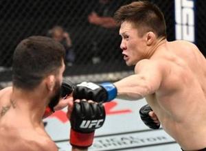Пример для Жумагулова, или кто из бойцов UFC начинал с двух поражений, но сумел закрепиться в лиге