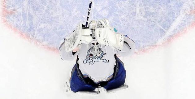 """Хоккеисты """"Барыса"""" вошли в рейтинги лучших игровой недели в КХЛ"""